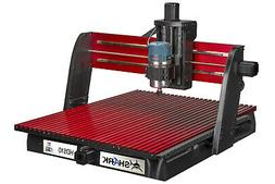 Next Wave 10022 SHARK HD510 CNC Machine + FREE SPINDLE KIT P