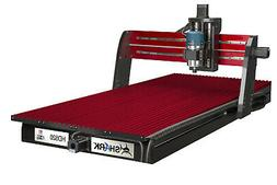 Next Wave 10024 SHARK HD520 CNC Machine + FREE Spindle Kit P