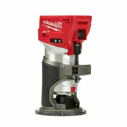 Milwaukee 2723-20 M18 FUEL™ Compact Router
