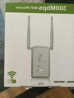 300mbps wifi router