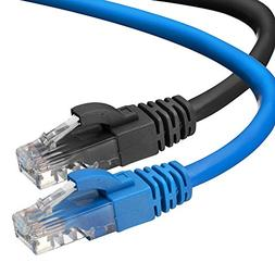 CAT 6 Ethernet Cable  LAN, UTP  CAT6, RJ45, Network, Patch,