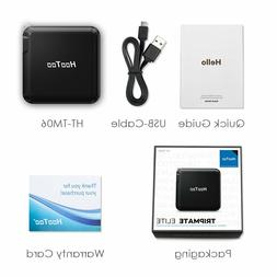 HooToo TripMate Elite Travel Wireless Router, 6000 mAh