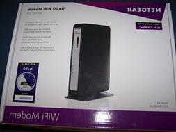 Netgear CG3000Dv2 N450 Wireless Cable Modem Router, DOCSIS 3