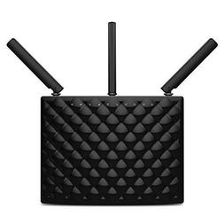 TENDA AC15 Wireless-AC1900 Dual Band Gigabit Router,1300Mbps