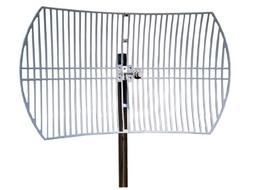 TP-Link 5GHz 30dBi Outdoor Directional Grid Parabolic Antenn