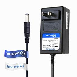 T-Power  Ac Adapter Compatible with Linksys EA6400 EA6500 EA
