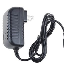 AT LCC AC / DC Adapter For Linksys CISCO WVC100N X1000 X2000