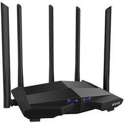 Tenda AC11 1200Mbps Wireless WiFi Router Dual Band 2.4G / 5G
