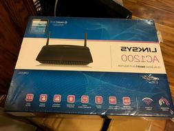 LINKSYS AC1200 Dual-Band Smart Wi-Fi Router EA6100