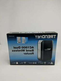 TRENDnet AC1900 1331 Mbps 1-Port 802.11 a/b/g/n/ac  Router (