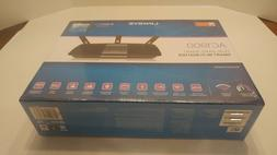 Linksys AC1900 Dual-Band Smart Wi-Fi Wireless Router 4.3x Fa