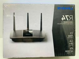 ac1900 dual band wi fi 5 router