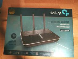 BRAND NEW Tp-link AC2300 Wireless MU-MIMO Gigabit Router Arc