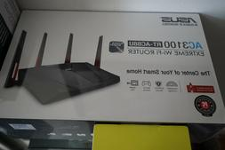 ASUS AC3100 3167 Mbps 8-Port Gigabit Router