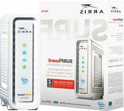 ✅*BRAND NEW SEALED*ARRIS SB6190 Cable Modem - White