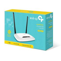 Brand NEW--TP-Link TL-WR841N 300Mbps Wireless-N Router w/5dB