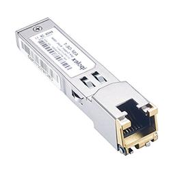 ipolex for Brocade E1MG-TX 1000Base-T SFP Copper RJ45 Transc