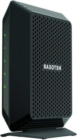 NETGEAR Cable Modem  DOCSIS 3.0 | for XFINITY by Comcast, Ti