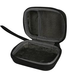 co2CREA Carrying Travel Storage Case Bag for RAVPower WD-03