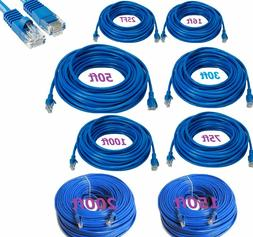 CAT5 CAT5 RJ45 Ethernet LAN Network Patch Cable For PS XBox