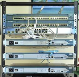 CISCO CCENT CCNA CCNP LAB KIT 3x 2811 IOS 15.1 CCIE ROUTER,