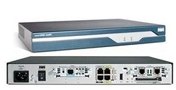 Cisco 1800 Series Integrated Services Router- Cisco1841