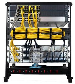 Cisco CCNA R&S Advanced Lab Kit - 200-125 Routing & Switchin