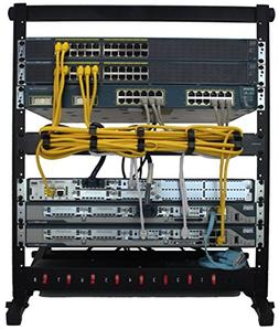Cisco CCNA R&S Standard Lab Kit - 200-125 Routing & Switchin