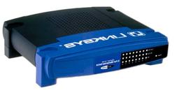 Cisco-Linksys  EZXS88W EtherFast 10/100 8-Port Workgroup Swi