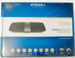 ea4500 np smart wi fi