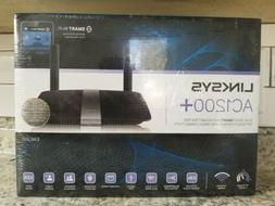 Linksys EA6350 AC1200+ Dual-Band Smart WiFi Router
