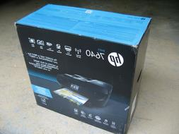 HP ENVY 7640 Wireless All-in-One Photo Printer with Mobile P