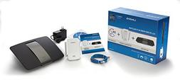 Linksys F5Z0636 All in One Home WiFi Solution Smart Router A