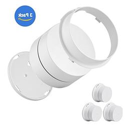 Google Wifi Wall Mount - Ceiling Mount Holder for Google WI