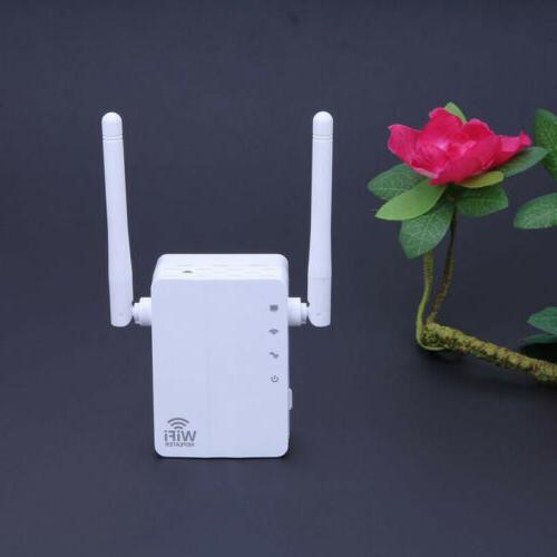 WiFi Repeater Network Router Range
