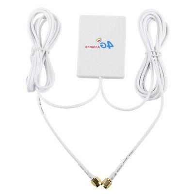 4G Antene Conector Signal Booster