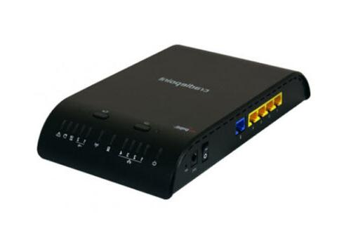 Cradlepoint MBR1200B 4G LTE /3G CDMA Cellular Router with Wi