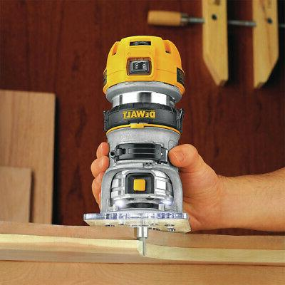 DEWALT Router LED New