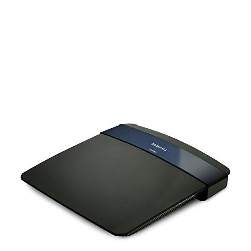 Linksys N750 with and USB