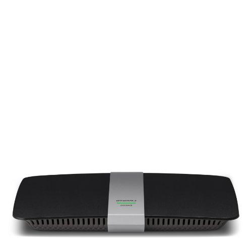 Linksys Wi-Fi Wireless Dual-Band+ with & Ports, Smart Wi-Fi to Control Anywhere