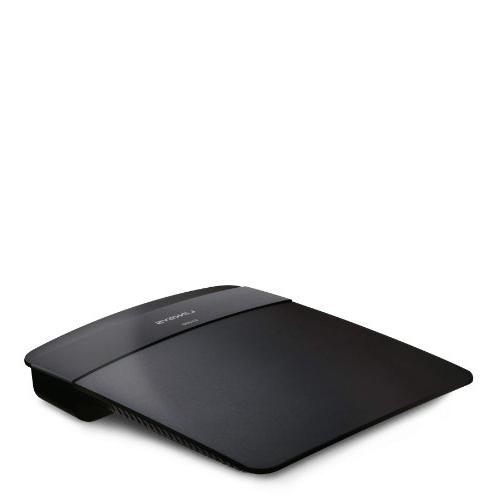 Linksys N300 Router Connect Including Parental Advanced Settings