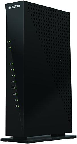 Netgear AC1750 3.0 Router Combo for Xfinity Comcast, Cox, &
