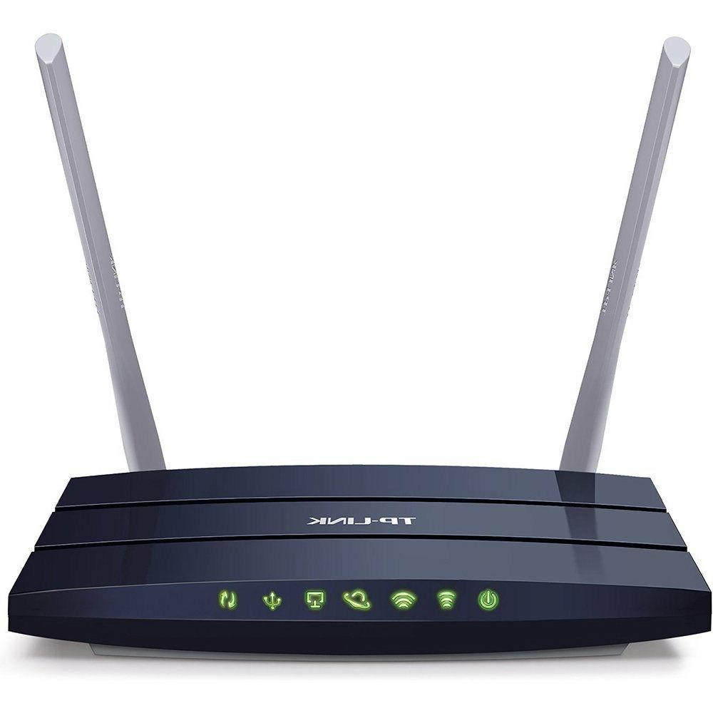 TP-Link Dual Band Fast Router
