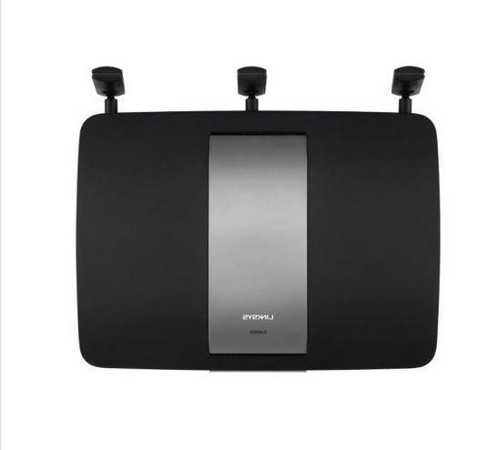 Linksys Wi-Fi Router Faster