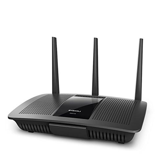 ac1900 dual band wireless router