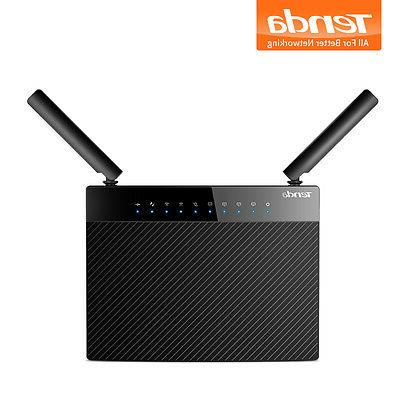 Tenda AC9 802.11ac 1200M Gigabit Wireless Smart Dual Band 2.