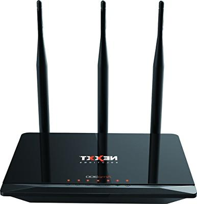 amp300 wireless power router repeater