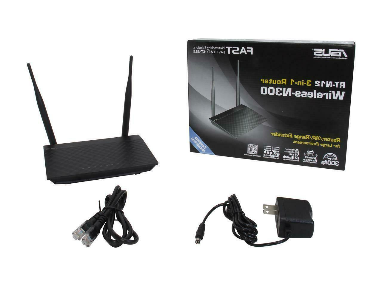 brand new rt n12 d1 wireless router