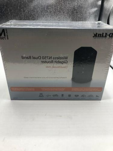 d link wireless n 750 mbps home