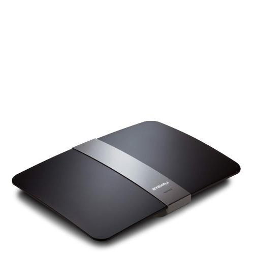 Linksys Smart App Enabled Wireless Router Gigabit